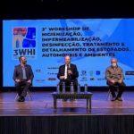 Evento realizado pelo Conselho das  Câmaras Setoriais alcança 30 mil pessoas