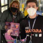 16-07 Distribuição de Máscaras – ACP, BF Medical Management & Facilities. Eco Medical Center e Hospital Ipo